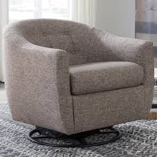 Signature Design By Ashley Upshur Swivel Glider Accent Chair ... 360 Swivel Rocker Recliner Chair Manual Recling Living Room Lounge Seat Katrina Beige Glider Renley Ash Accent A30002 Hallagan Fniture Chairs Customizable Lane Gray Small Covers Gorgeous Laz Grey Sondra 30803 Almanza Sofas And Sectionals 98310 Alcona 9831042 Carroll Harrietson