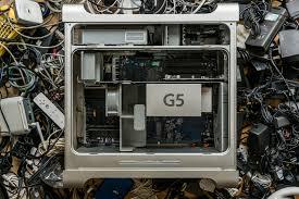 100 G5 Interior The Power Mac Is One Of Apples Best Designs Macworld