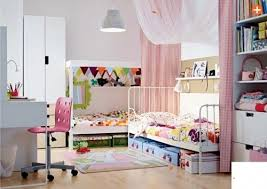 غرفة اطفال ايكيا
