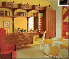 70s Bedroom Decor