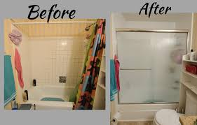 Bathtub Refinishing In Austin Minnesota by Bathroom Remodel Bathroom Makeover Bathroom Before And After
