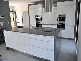 plan de travail cuisine en quartz plan de travail cuisine en quartz best cuisine quartz gris photos