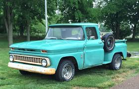 100 1963 Chevy Truck My C10 Shortbed Stepside Dare To Dream Pinterest