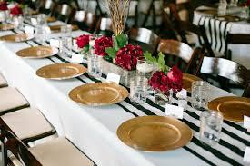 Black Nautical Wedding Idea Lookbook