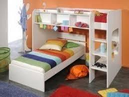 l shaped bunk foter