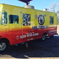 Las Chenchas - 19 Photos - Food Trucks - 8720 Airline, Houston, TX ...