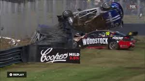 ALL ANGLES: Hazelwood's Major Sandown Crash | Supercars Bigfoot Vs Usa1 The Birth Of Monster Truck Madness History Hot Wheels Crashin Big Rig Blue Flatbed Shop Rzr Crash Compilation Busted Knuckle Films Starting Line Allmonstercom Where Monsters Are What Matters Rock Shares A Photo His Peoplecom Truck Pulls Off First Ever Successful Frontflip Trick Extreme Overkill Trucks Wiki Fandom Powered By Wikia This Is Awesome Watch This Dude Nail The Firstever Monster Crazy About Race Cars Gas Videos Monkey Garage Haaksbergen Accident Multiple Angles Rides On