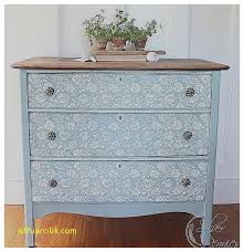 Shabby Chic Dressers For Sale Beautiful Fleur Chalk Paint Dresser Before After Finding
