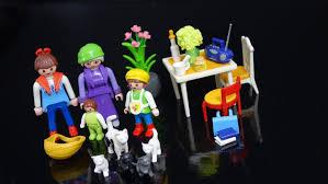 playmobil esszimmer salle a manger kaufen auf ricardo