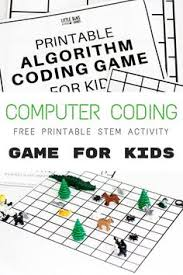 Learning Code for Preschoolers Without a puter