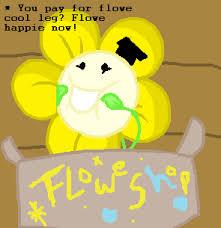 Please Underswap Flowey Best Seeing Eye One Is Adorable As Heck