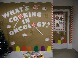 Funny Christmas Office Door Decorating Ideas by Home Office Dramatic Office Christmas Door Decorations Images