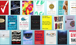 Books Worth Reading As Recommended By Bill Gates Susan Cain And More