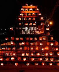 Scariest Halloween Attractions In California by Here Are All The Big Halloween Attractions In Southern California
