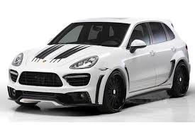 Wald Geeft Trainingspak Aan Porsche Cayenne Porsche Trucks 2017 Macan Suvs Held At Port Released For Sale 6wheeled 928 Sports Pickup Truck Is Unique Aoevolution Panamera Turbo Render Not The First 1970 914 Cars Accsories Mansory Cayenne 10 Most Expensive Vehicles To Mtain And Repair 1976 Other Models Sale Near Anthem Arizona 2015 Gts Test Drive Review