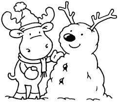 Preschool Winter Coloring Pages For S Clothes Sheets Free