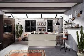 beton küchenfronten jetzt beton und zement fronten