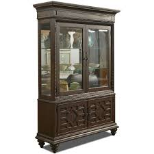 Conns Living Room Furniture Sets by Prescott Curio 799892 Dining Room Furniture Conn U0027s