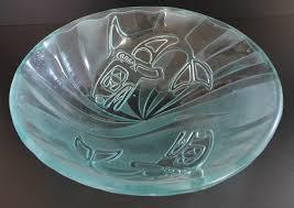 glass vessel sinks dale allen spiry design functional glass