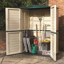 Rubbermaid Roughneck Storage Shed 5ft X 2ft by Shedswarehouse Com Rowlinson 5ft X 3ft Rowlinson Plastic Tall
