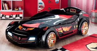 Corvette Toddler Bed by The Ultimate Car Bed I Created A Knock Off Using The Little
