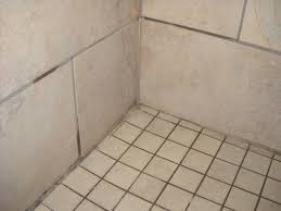 tiled shower caulk kitchens baths contractor talk