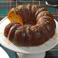 Alameda County Itd Help Desk by 19 Pumpkin Spice Bundt Cake Southern Living Showstopping