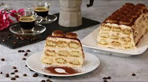 schneller kaffeekuchen ohne backen kaffeetiramisù ohne gelatine kuchen ohne backen