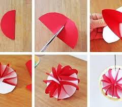 Art And Craft Work With Paper Stepstep
