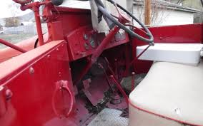 100 Old Fire Truck For Sale 40s 50s INTERNATIONAL FIRE TRUCK The Cars Of Tulelake