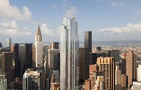 100 Nomad Architecture Renderings Reveal Madison Place New 800foot Condo Tower In
