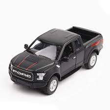 100 Toy Ford Trucks Amazoncom MiaoDuo 132 Kids S F150 Pickup Truck Metal