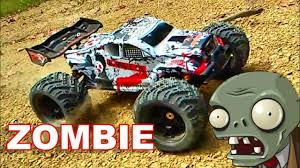 Awesome Fast Zombie RC Monster Truck BASHING - DHK HOBBY 8384 ... Rc Trucks 5 Fast Facts Youtube Amazoncom New Bright 61030g 96v Monster Jam Grave Digger Car Radiocontrolled Car Wikipedia Hail To The King Baby The Best Reviews Buyers Guide Cars Must Read Cheap Remote Find Deals On Line At Fstgo Off Road 120 2wd Control For Big Useful Ptl Rc Toy Kings Your Radio Control Headquarters Gas Nitro Truck 2018 Roundup Faest These Models Arent Just For Offroad Buy Canada