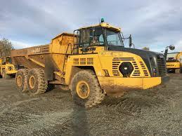 100 Commercial Dump Trucks For Sale Truck Komatsu HM300 30 Ton No Adblue