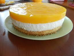 dessert avec creme fouettee l irrésistible gâteau à l orange gâteaux délices