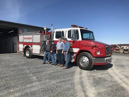 100 All Line Truck Sales Used Fire S I Apparatus I Equipment