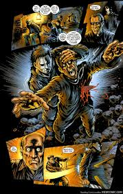 Tommy Doyle Halloween 6 by Respect Michael Myers Halloween Respectthreads