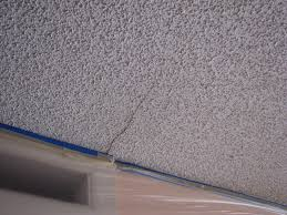 Cracks In Ceiling Drywall Seams by Ceiling Repair Melbourne Fl Drywall Repair Water Damage Textures