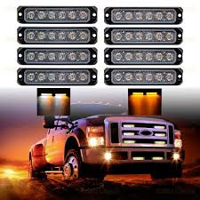 30W IP68 6-LED Emergency Warning SYNC Strobe Light Surface Mount Car ... Light Truck Strobe Ford Expands Firstever Factoryinstalled Warning Led Lights 12v 24v 18w 6 Waterproof Car Emergency Beacon Cyan Soil Bay 4 Rv Flash Bar 2016 F150 Adds Builtin For Fleet Vehicles Hideaway Automotives Hideaway Mini Vehicle Trailer Round Led For Trucks 4428 Watch Now Accsories 54 Blue Red Nwhosale New 2 X 48 96led Flashing 4led 19 Function Parts 26422rd Recon 2x22 Flasher Lamp Bars With