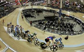USA and Canada Go Head to Head at The Home Depot Velodrome