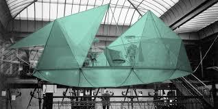 100 Nomad Architecture Pao For The Tokyo Girl Ramn Esteve Estudio