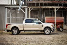 100 Best Crew Cab Truck You Think The Ford FSeries Is Popular In Its Murican Homeland You