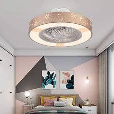 50cm deckenventilator mit beleuchtung und fernbedienung