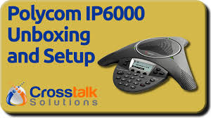Polycom IP6000 Unboxing And Setup - YouTube Voip Phone Review Polycom 560 Youtube Htek Uc923 3line Gigabit Ip Enterprise Sip Desk Amazoncom Grandstream Gsgxp2160 Telephone Business Voice Over Phones Gxv3275 Video For Android Networks 3 Wayconference Fanvil Cc58p Ip Conference Voip Online Shop Hdware Maxotel Maxo Telecommunications Gxp1760w Midrange 6line With Wifi Obi1062 Busineclass Color Wifi Bluetooth Supports Nbn Systems Necall X5s Activate Your 6000 In Minutes