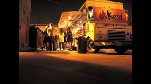 100 La Taco Truck PRIs The World Cruising LA With The Kogi Korean