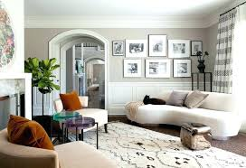 Casual Living Room Furniture Decor Gorgeous Semi Formal Designs Chic Ideas