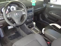 100 G5 Interior ATRAINGFIV3 2007 Pontiac Coupe 2Ds Photo Gallery At CarDomain