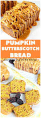 Nordic Ware Pumpkin Loaf Pan Recipe by Pumpkin Butterscotch Bread Can U0027t Stay Out Of The Kitchen