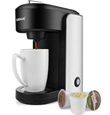 Chulux Single Cup Coffee System