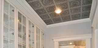 2x2 Ceiling Tiles Cheap by Cheap Faux Tin Ceiling Tiles Lader Blog